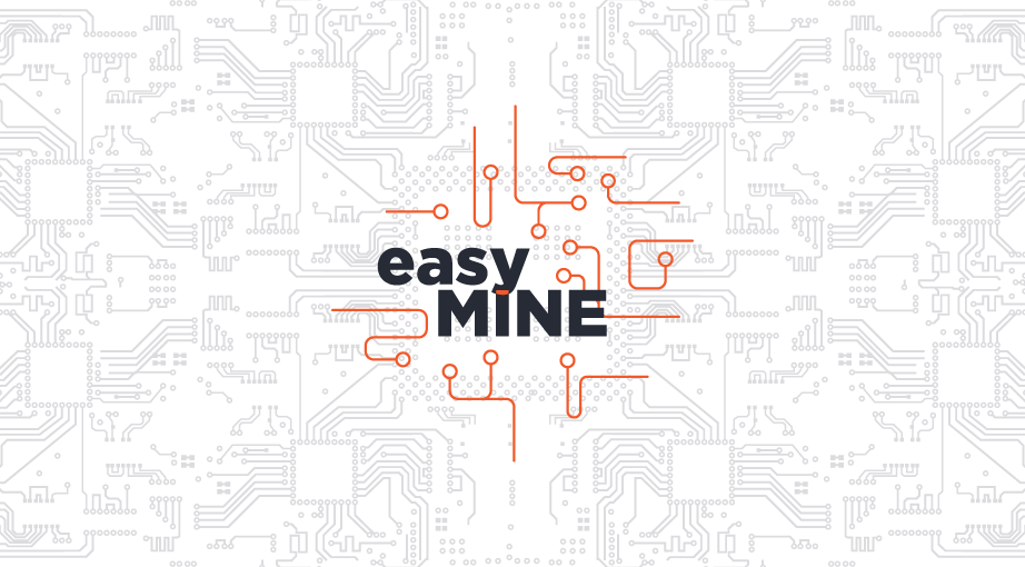easy cryptocurrency mining