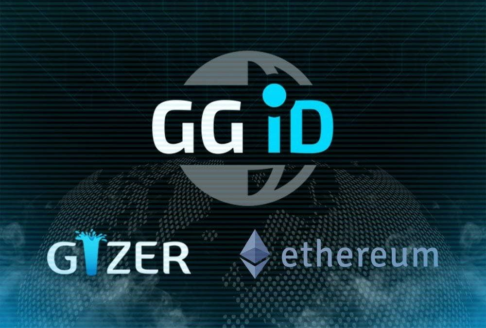 gizer, gzr, cryptocurrency, ico
