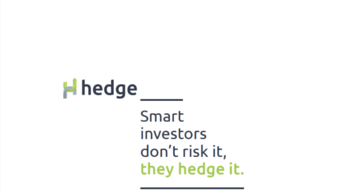 hedge project, hedge, ico, crowdsale