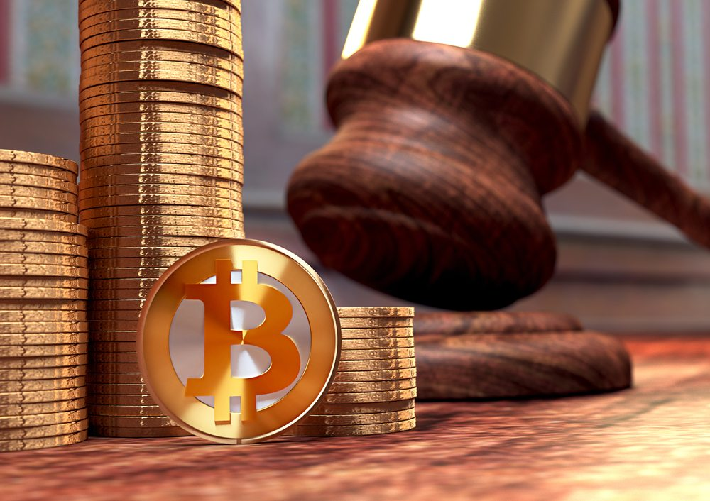 crypto bitcoin law