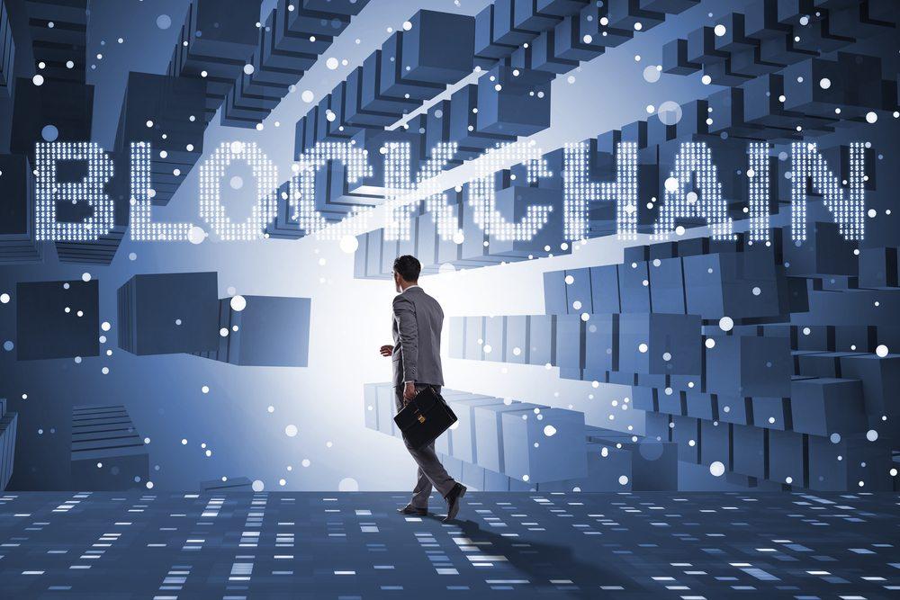 NewsBTC Virtual Reality Blockchain