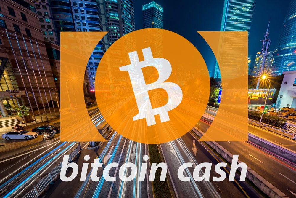 NewsBTC Bitcoin Cash Hard Fork