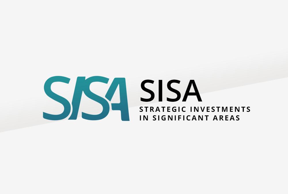 sisa, blockchain, investment, fund, ethereum, smart contract, press release
