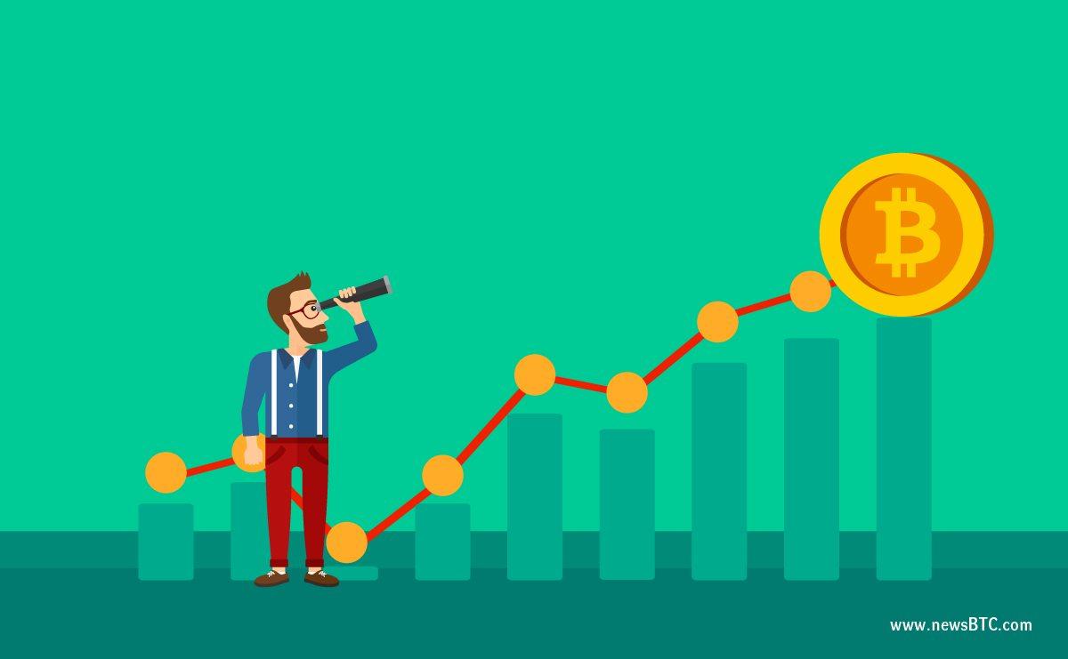 BTG USD to Continue Higher