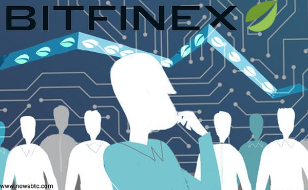 NewsBTC Bitfinex Woes
