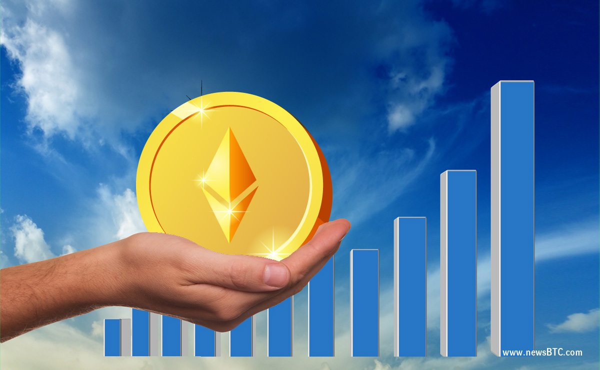 Ethereum_Price_ETH_USD_Analysis