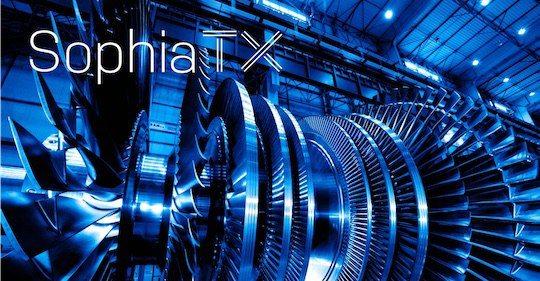 SophiaTx, GE Power