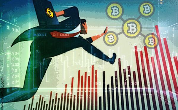 NewsBTC Bitcoin price