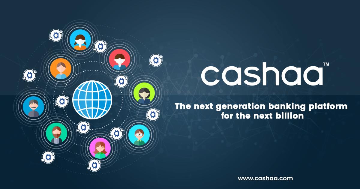 Cashaa price | index, chart and news | WorldCoinIndex