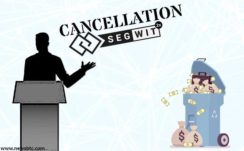 Segtwit canelilation