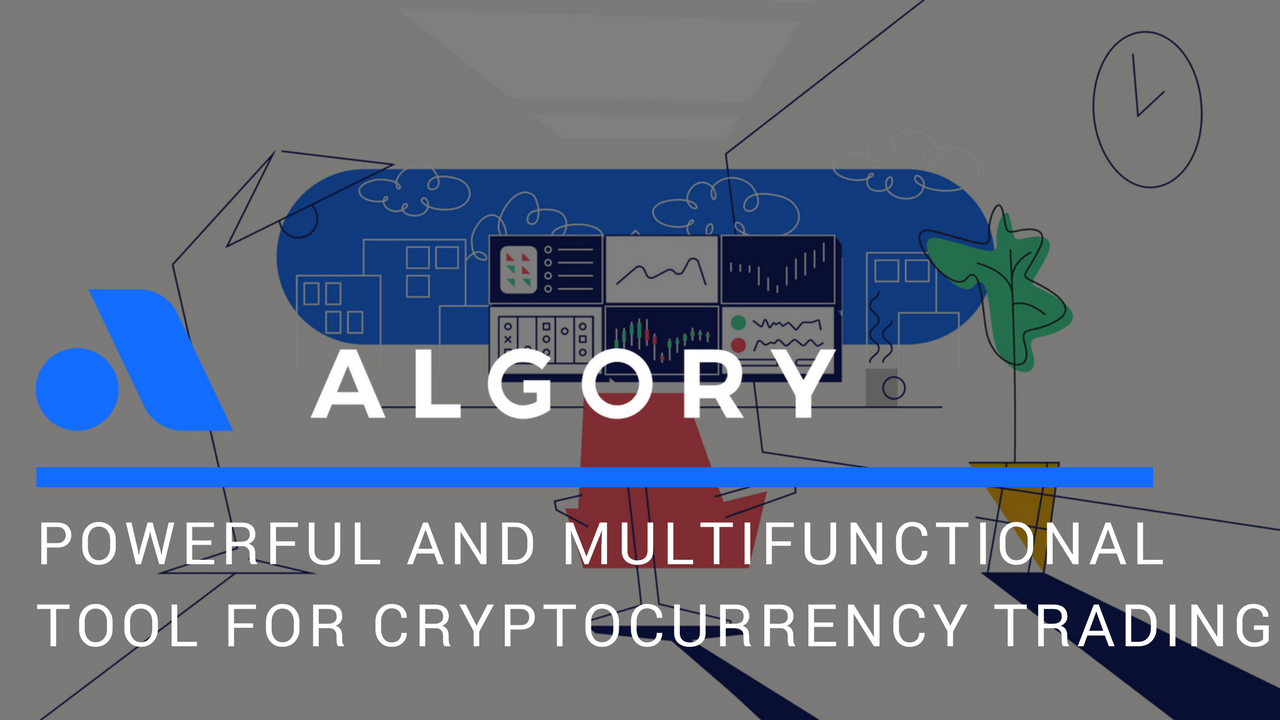 About algory project