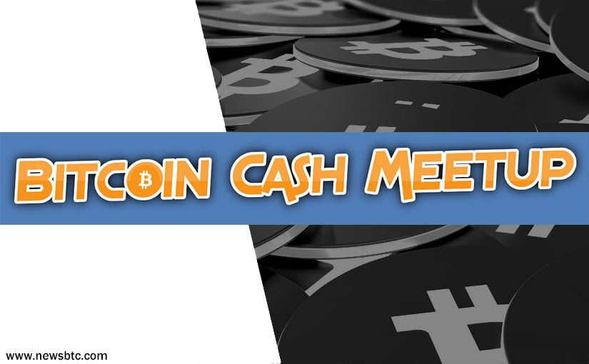 bitcoin cash meetup