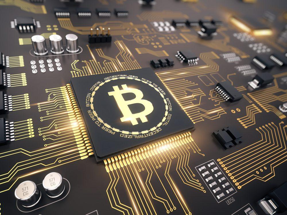 NewsBTC SLushpool Bitcoin mining