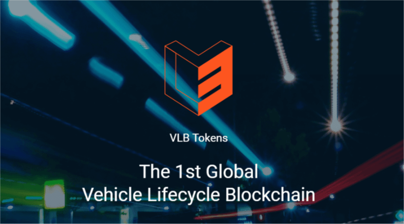 VLB tokens
