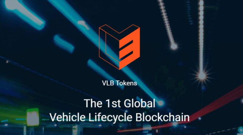 VLB tokens