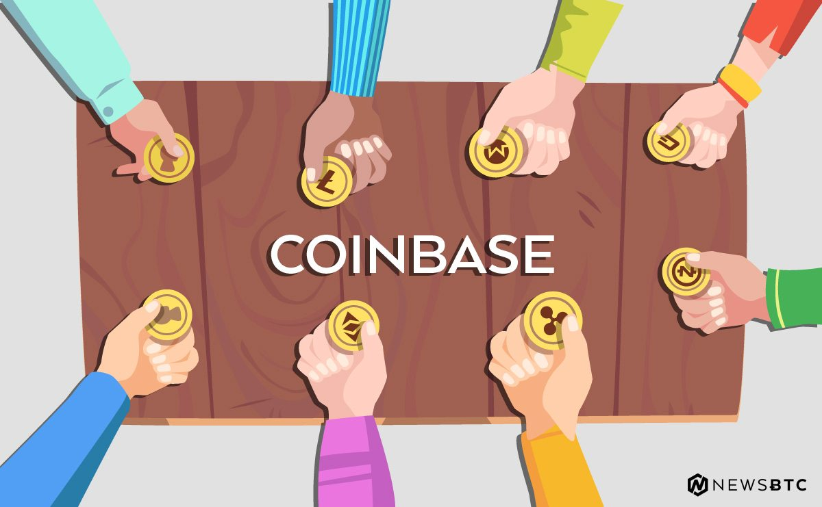 Coinbase to add more altcoins in