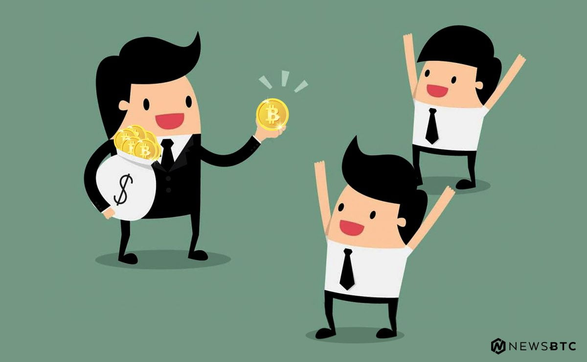 Japanese Company to Pay Employees in Bitcoin