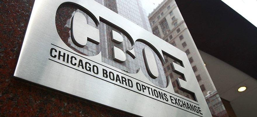 CBOE Bloomberg