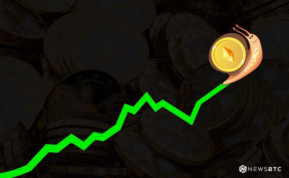Ethereum (ETH) Price Could Surpass $320, Bitcoin Breaks $13K