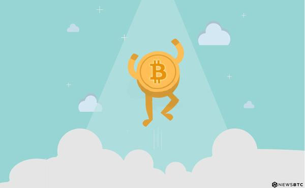 NewsBTC Nicolas Dorier Bitcoin
