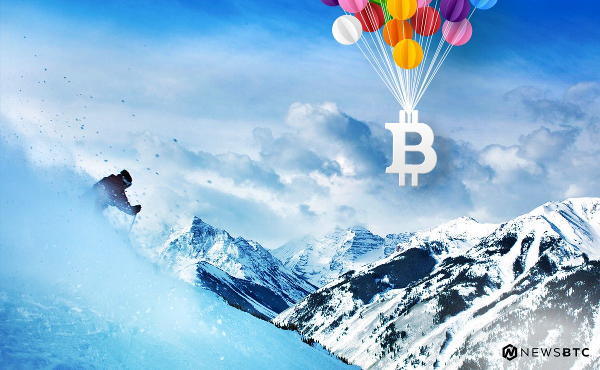 St Moritz Ski Resort to Accept Bitcoin Payments
