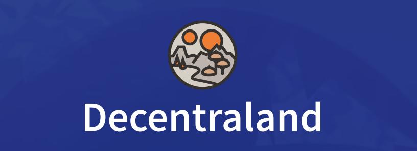 decentraland, rcn