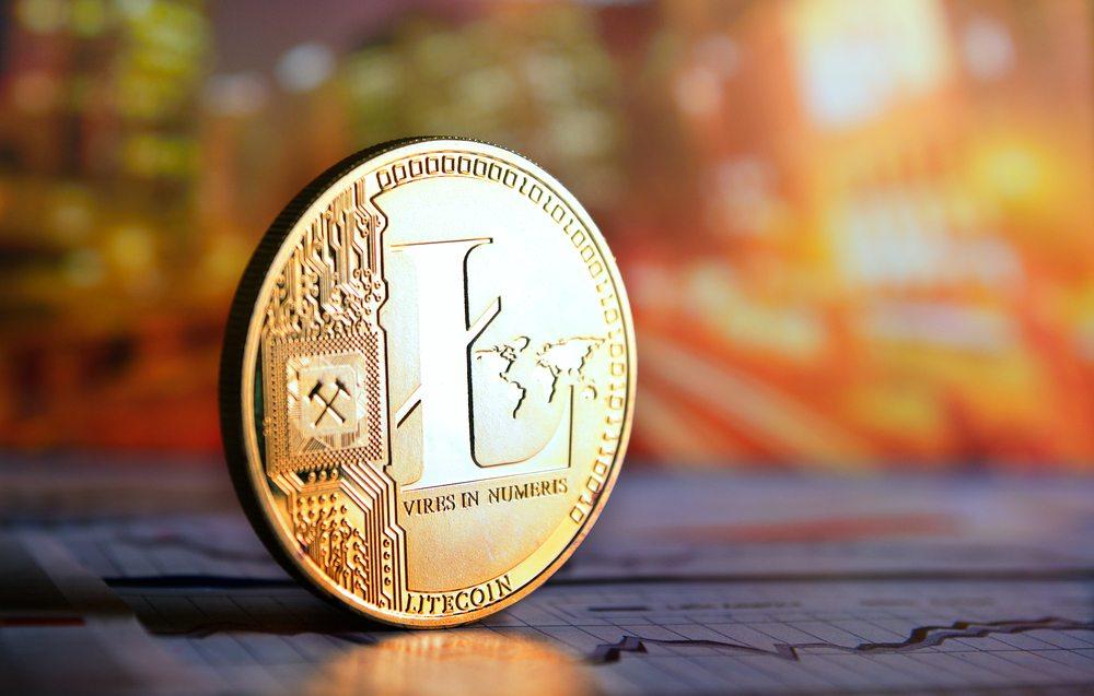 NewsBTC Litecoin Bitcoin P2P