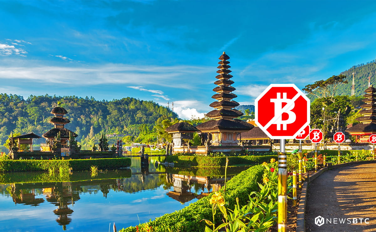 Police to Clampdown on Bali Bitcoin Transactions