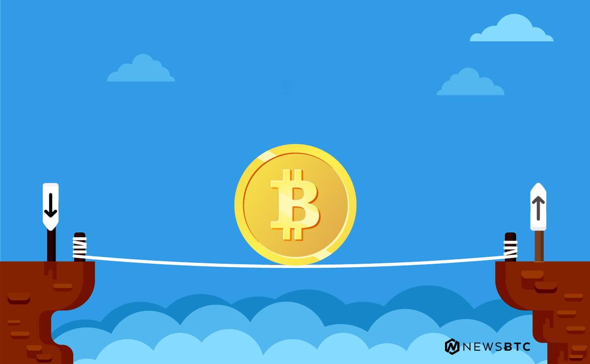 Cash since bitcoin