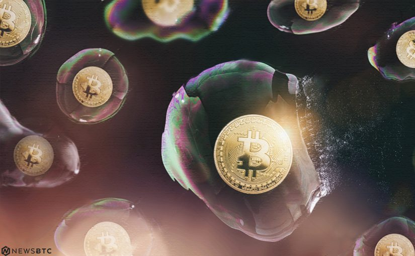Bitcoin s Bubble Will Burst