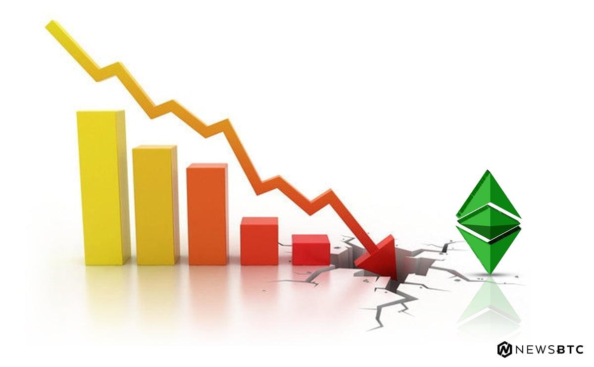 Ethereum Classic Price Technical Analysis ETC USD