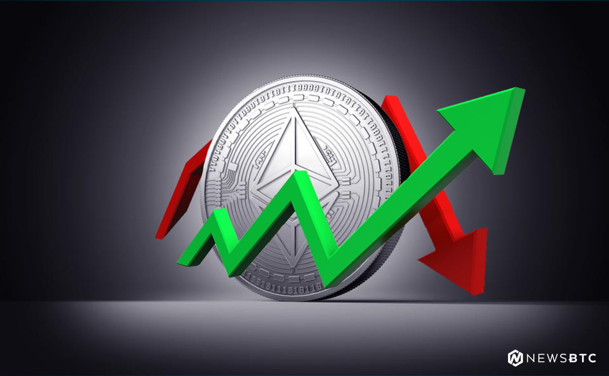Ethereum Price (ETH) Holding $200 While Bitcoin Dived 6%