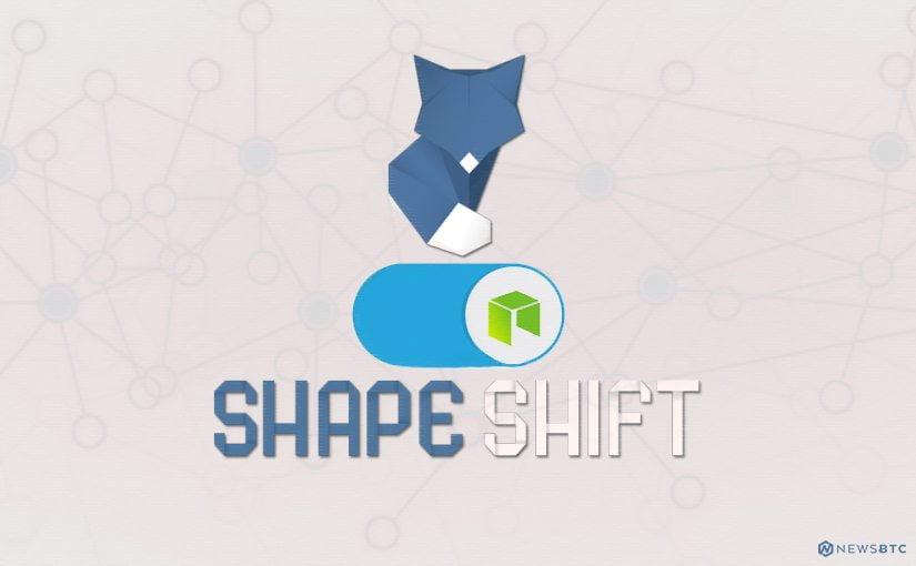 Shapeshift enables