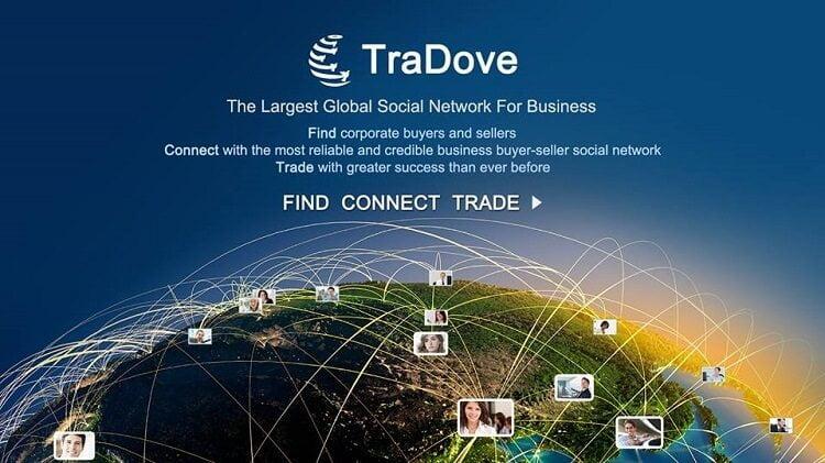 TraDove