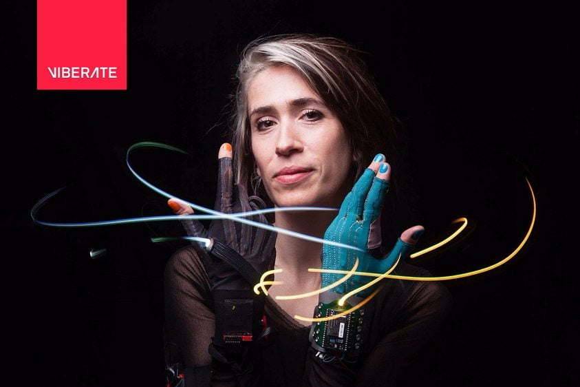 Viberate, imogen heap