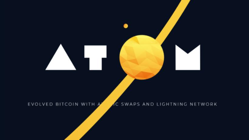 bitcoin atom