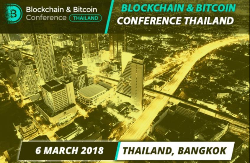 thailand, blockchain