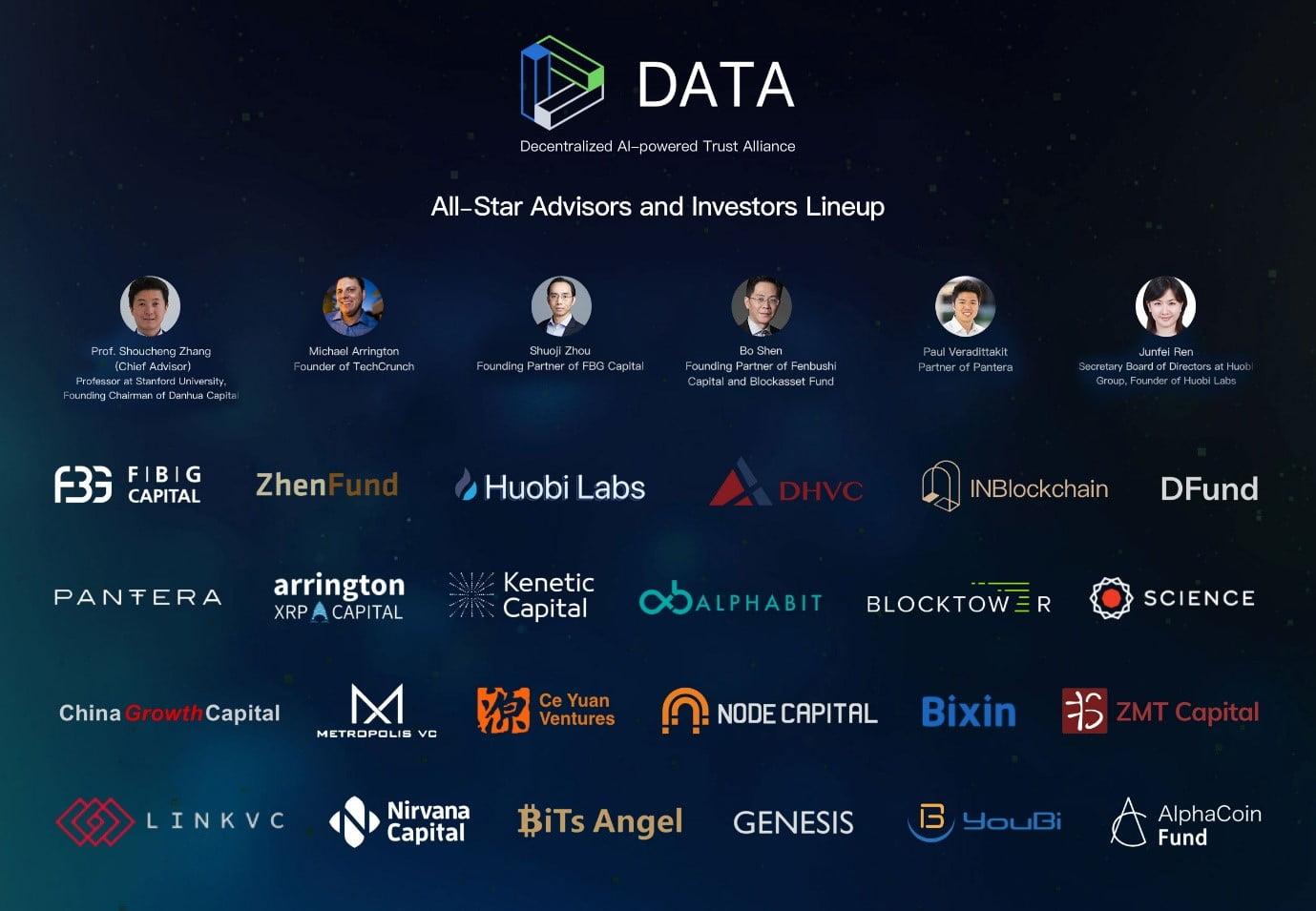 data, data project