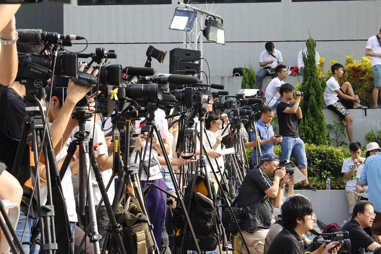 NewsBTC Hong Kong Media Cryptocurrency ICOs