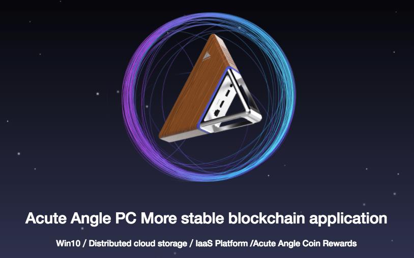 Acute Angle PC