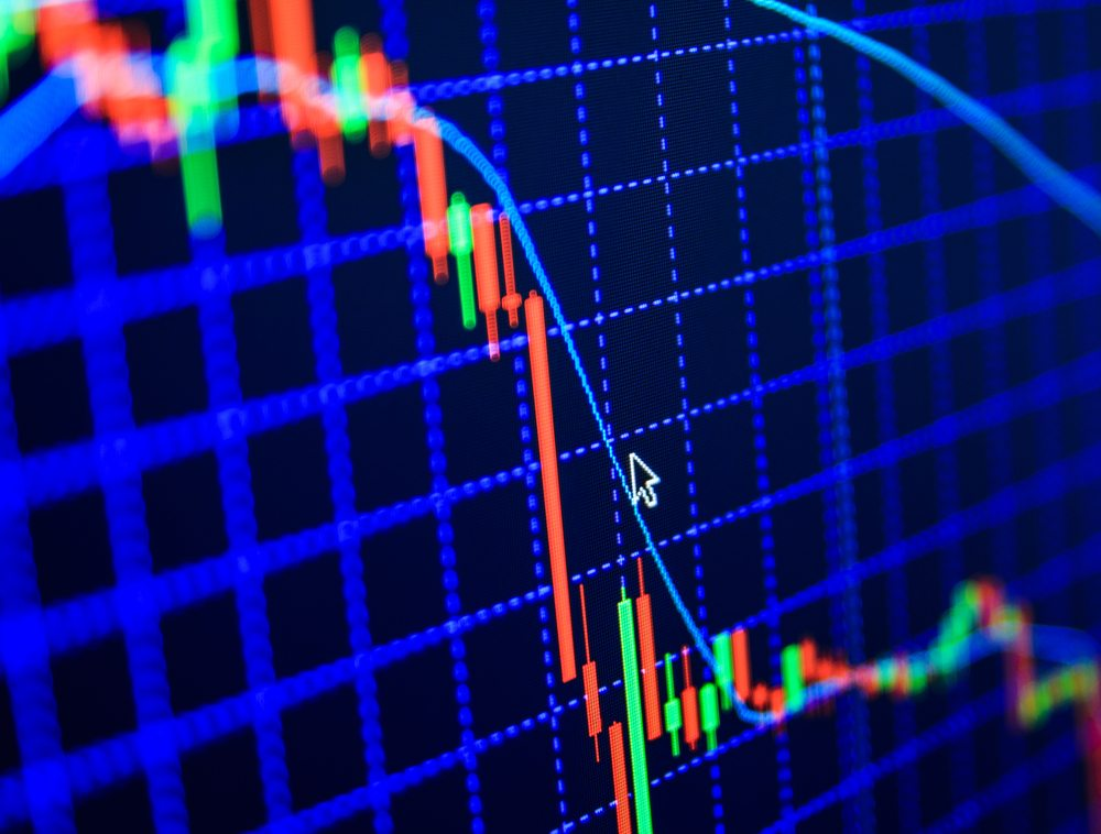 cryptocurrency tied to asian markets