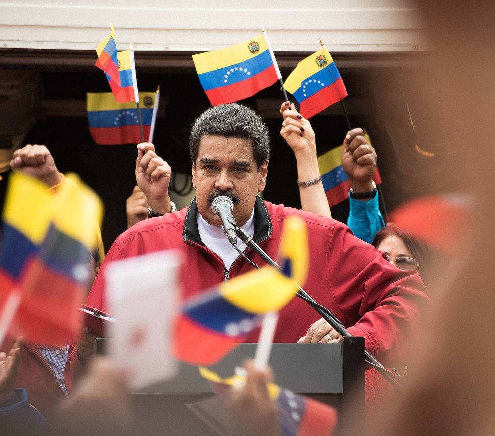 NewsBTC Venezuela's Petro Outlawed