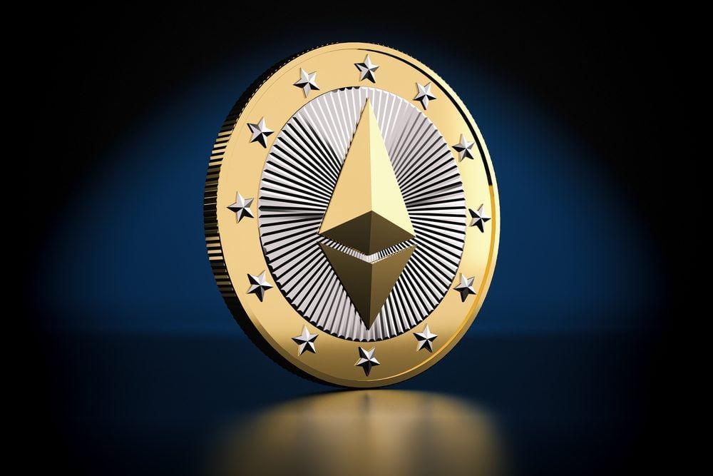 NewsBTC Ethereum Blockchain $23bn