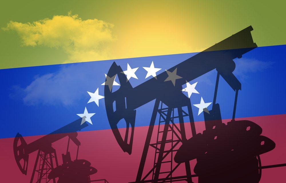 NewsBTC Venezuela Petro Launch