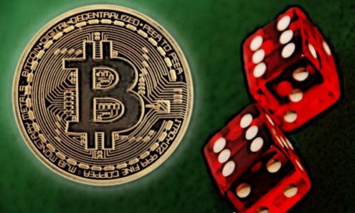 casino, blockchain, Bitcoin Soon to be Accepted at Online Casinos