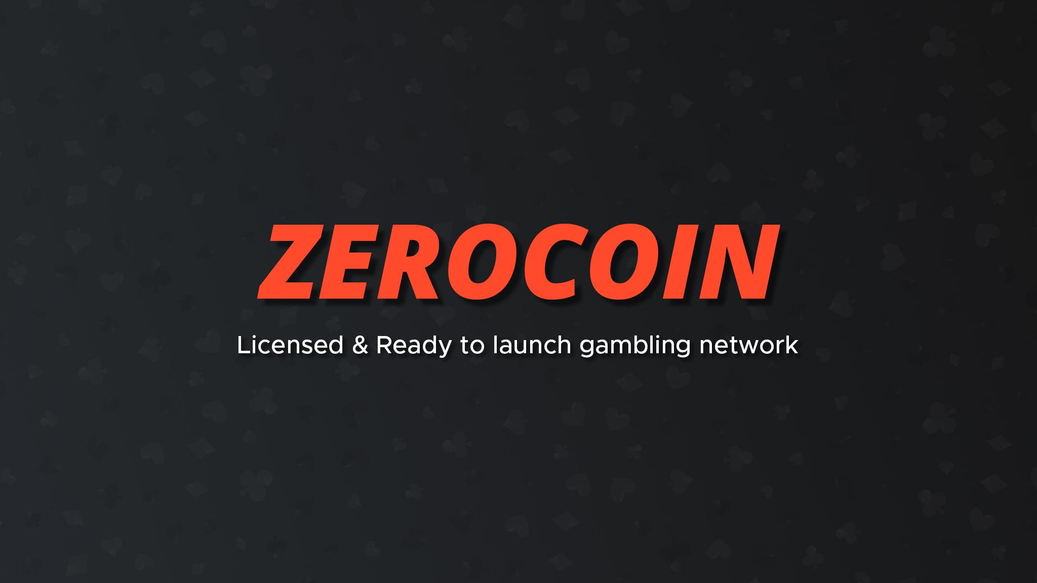 zero edge, zerocoin, gambling