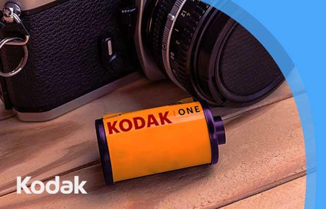 kodak, cointed