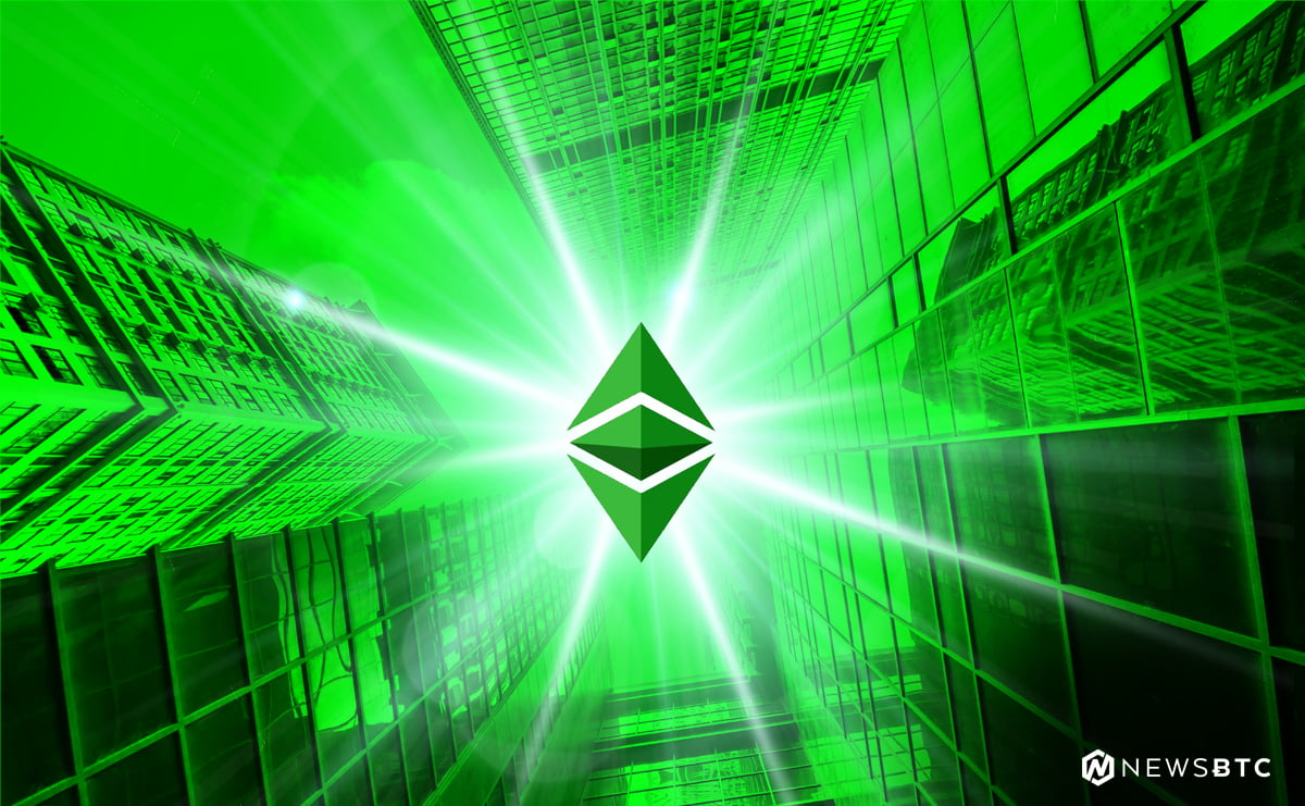 Ethereum Classic Technical Analysis – ETC/USD Grinding Higher