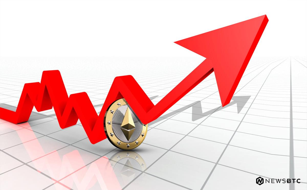 Ethereum Price Technical Analysis ETH USD