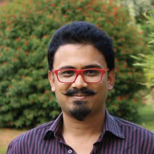 Himadri Saha
